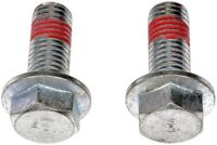 Disc Brake Caliper Bracket Mounting Bolt Front,Rear Dorman 14009