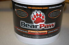 Bear Paw BP664 Hand Cleaner 40oz - Water Activated & Non-Toxic, Case of 6