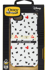 NEW Disney Parks Authentic OtterBox ✿ Mickey Mouse Letters Icon Ears iPhone 7 8