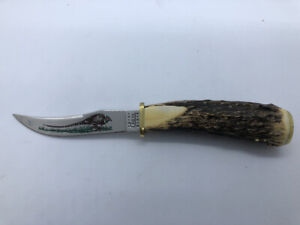 Case 523-3/4 SS Small Game Knife Knife only , no sheath or box  Free Shipping