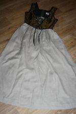 KL4342 @ Vestido Dirndl @ Blusa vestidos típicos @ Balkonette @ De fiesta @
