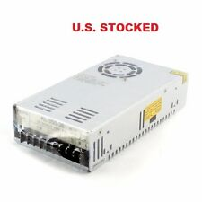 Switching Power Supply 350W 36V 9.7A for CNC Router Kits