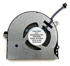 New HP Pavilion 15-CC700 15-CC708TX 15-CC715TX CPU Cooling Fan 927918-001