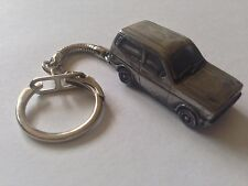 Reliant Kitten Estate ref204 FULL CAR on a snake keyring