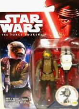 Star Wars 2015 The Force Awakens --Resistance Trooper -- Action Figure