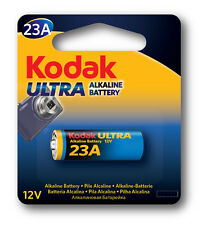 Kodak Ultra Alkaline Battery 23A / MN21 -  12pk - 30636057
