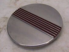 "Cal Custom Air Cleaner Top Vintage 9"" Lid Aluminum"