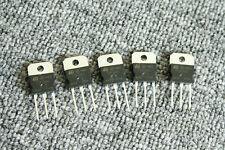 5Pcs Power Transistor TIP36C TIP36 25A 100V PNP