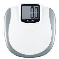 Escali XL200, Extra Large Display Bathroom Scale, 440 lb