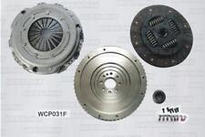 Kit EMBRAYAGE + VOLANT MOTEUR Peugeot 307 SW (3H) 2.0 HDI 110