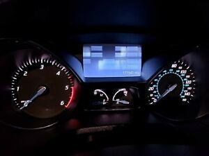 Ford Focus MK3 2011-14 Instrument Cluster Speedo BM5T-10849-BBD