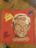 """Spike Jones- The Best Of Spike Jones 12"""" Vinyl Record RCA"""