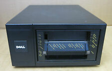 Dell / Quantum TH5BA-AZ 20/40GB SCSI/SE DLT4000 External Tape Drive