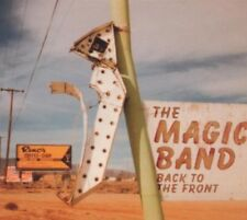 Magic Band - Back To The Front [CD]