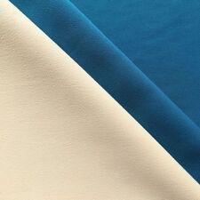 Tessuti e stoffe blu in poliestere per hobby creativi