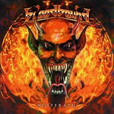 Bloodbound - Nosferatu [New CD]