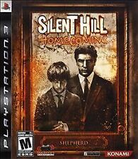 Silent Hill: Homecoming (Sony PlayStation 3, 2008)