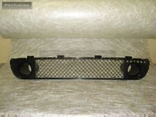 BMW 5 SERIES E39 Front BUMPER grill grid trim m5 airducts duct m-sport m 5 sport