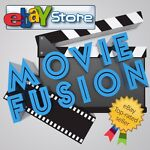 Movie Fusion Collectables & Retro