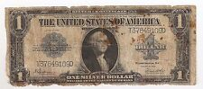 New listing Us $1 1923 Silver Certificates Rare!