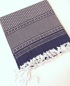 luxury shemagh scarf large palestine arfat head winter fashion warm neck large