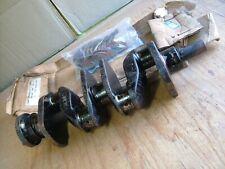 Crankshaft Morris Marina Ital Marlin 1275 BL BMC Recond NOS + alt for MG Midget