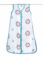 Classic Sleeping Bag by Aden + Anais-Liam the Brave Medium Item #8059