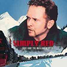 CD: Simply Red, 'Love And The Russian Winter'