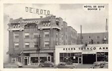 Postcard Hotel De Soto in Denver, Colorado~129974