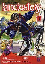 [AJ] LANCIOSTORY ANNO XXXI N° 23 - 13 GIUGNO 2005 - Ed EURA _ OTTIMO EDICOLA