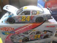 2000 JEFF GORDON 24 DUPONT/NASCAR 2000 1 24TH SCALE DIECAST