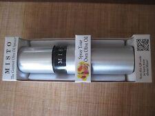 Misto Brushed Aluminum Olive Oil Sprayer