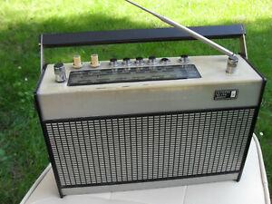 STern ELITE 2001 Original Stern Radio RFT Funktionsbereit