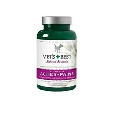 Aches & Pains for Dogs - White Willow & Pineapple Bromelain 50ct