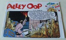 ALLEY OOP volume 4° (YELLOW KID nr. 29 - ed. Comic Art)