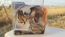 """2004 McFarlane Dragons Series 1 Quest for the Lost King """"Komodo Clan"""" Figure"""