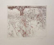 Michael Stokoe Print-Cloverfield -24 x30cms-Michael Stokoe Raro Grabados