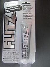 Flitz Metal Polish 1.75 Oz. Tube Metal polish fiberglass cleaner #BP03511  NEW