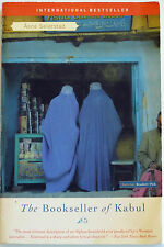"""""""THE BOOKSELLER OF KABUL"""" by Asne Seierstad"""