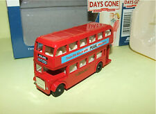 BUS BRISTOL LODEKKA MIDLAND RED DAYS GONE CORGI LLEDO  DG075009