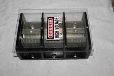 MARATHON  1453552  POWER BLOCK - 380AMP 3POLE 4-500MCM 14-2AWG