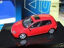 VW GOLF 5 V 2003 5 portes  AUTOART Neuf 1/43