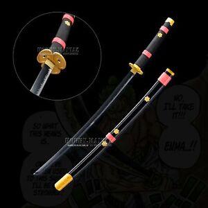 One Piece Zoro Enma Sword