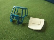 REPRODUCTION BRITAINS 1:32  8730/8830 CAB AND ROOF