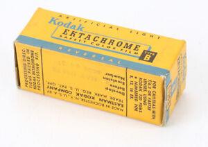 KODAK 120 EKTACHROME TYPE B, EXPIRED MAY 1955, SOLD FOR DISPLAY ONLY/cks/193136