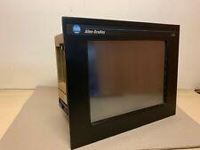 Allen-Bradley 6181-AGDCBBZZZ Model # 6181 Industrial computer, HMI Interface