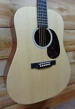 New Martin® DX1AE Dreadnought Acoustic Electric Guitar Solid Spruce Top