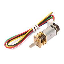 DC6V 90RPM N20 Encoder Motor Reducer Gear Motor DC Gear Motor