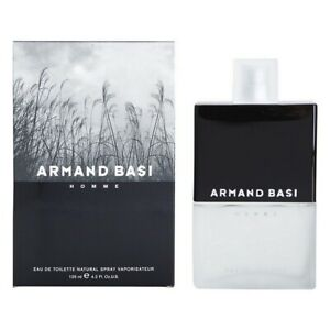 Armand Basi Homme by Armand Basi EDT Spray, 125ml For Men