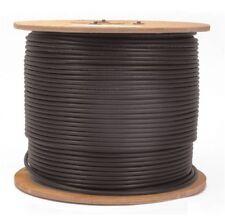 *18ga Bulk Commercial Speaker Cable Wire 1000' Spool, Rapco ProCo Wire, USA Made